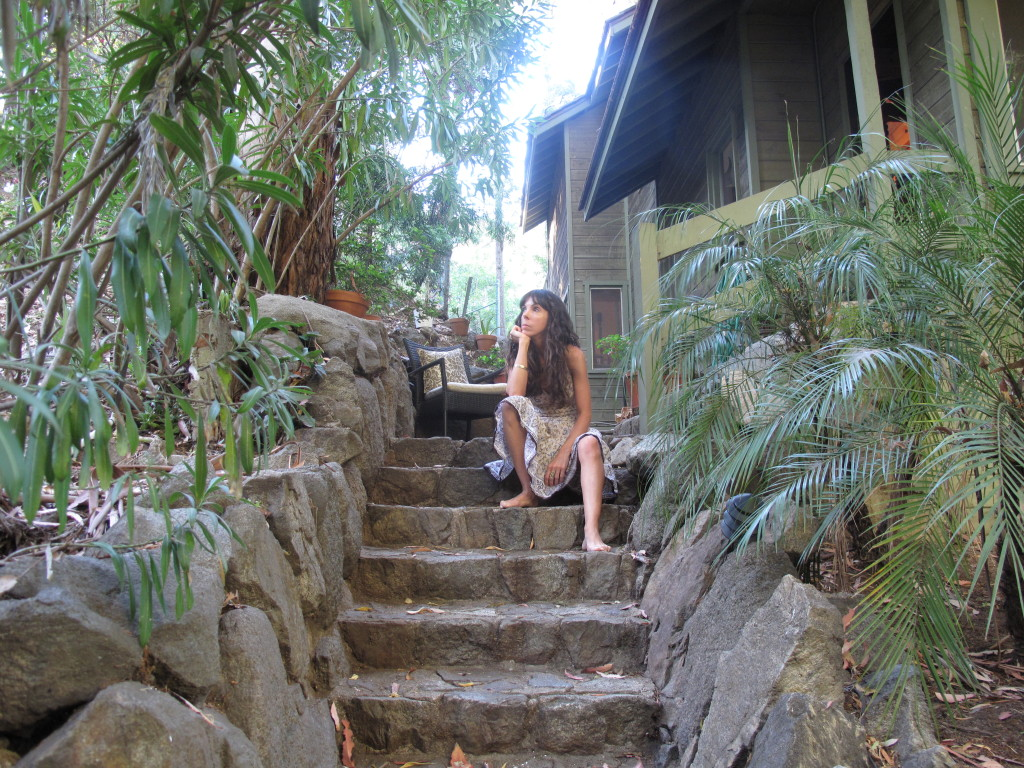 Joni mitchell s house is a very very very fine house for The laurel house