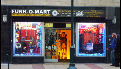 Philly Funk o Mart
