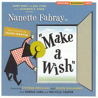 Make a Wish Cast Album