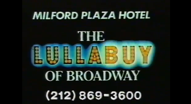 Milford Plaza commercial
