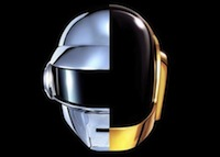Daft Punk Tribute to Disco—Sans a Female Voice