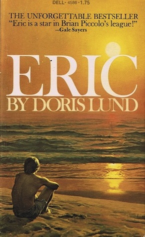 """Eric"" by Doris Lund"
