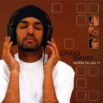 Craig David headphones