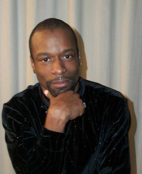 John Frazier writer