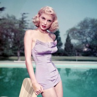 <i>Eating With the Stars:</i> Janet Leigh's Fruit Salad with Daiquiri Dressing