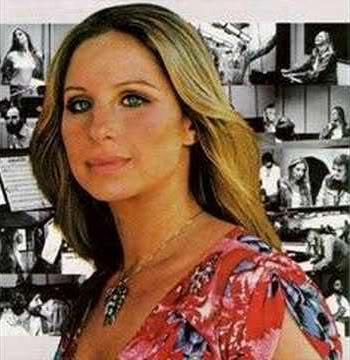 Streisand 1970s