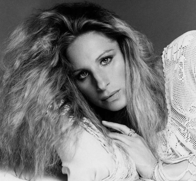 Barbra Streisand, Scavullo
