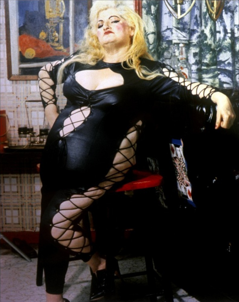 "Edith Massey ""Female Trouble"