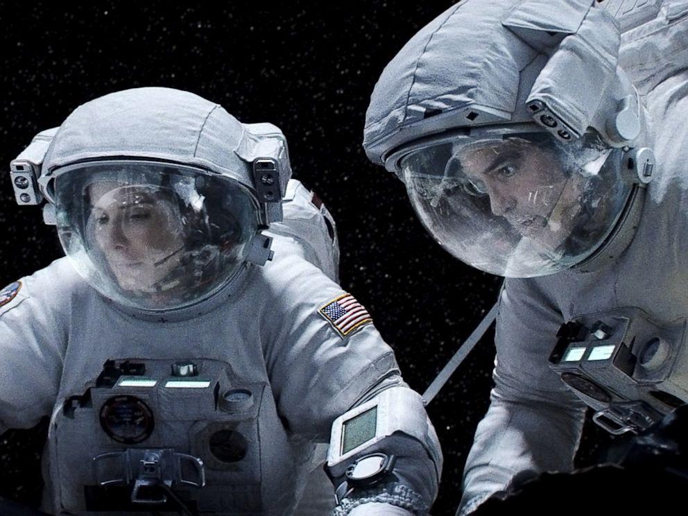 """""""Gravity"""" HD"""