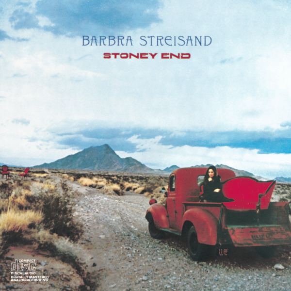 "Barbra Streisand, ""Stoney End"""