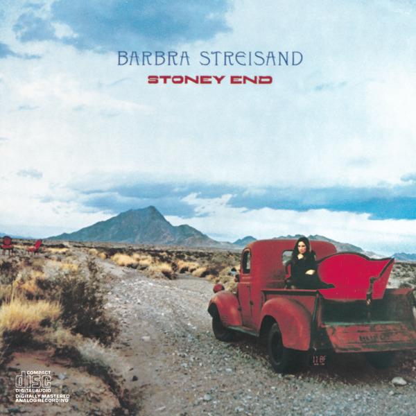"""Barbra Streisand, """"Stoney End"""""""