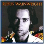 Rufus Wainwright debut