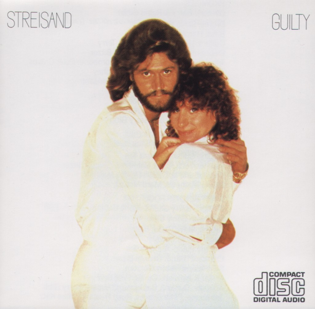 Streisand, Barry Gibb