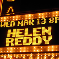 Get Reddy, Part Two: Helen Reddy Hits the Road, Visits Jersey! Plus, Her Cover of Electric Light Orchestra's <i>Poor Little Fool</i>