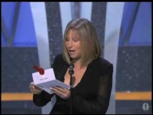 Barbra Streisand, Eminem
