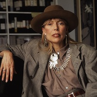 Quote of the Day: Joni Mitchell on Fame and Music