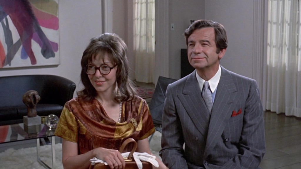 Walter Matthau, Elaine May