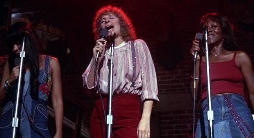 Barbra Streisand, The Oreos