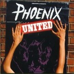 Phoenix first album