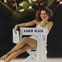 Karen Black sexy
