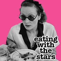 <i>Eating With the Stars:</i> Marlene Dietrich's Coffee Mousse