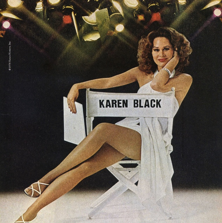 Karen Black glamour