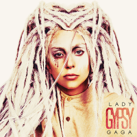 "Lady Gaga ""Gypsy"""