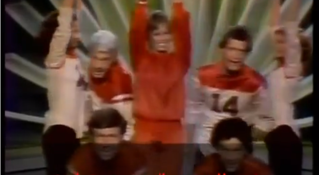 Mary Tyler Moore Variety Special
