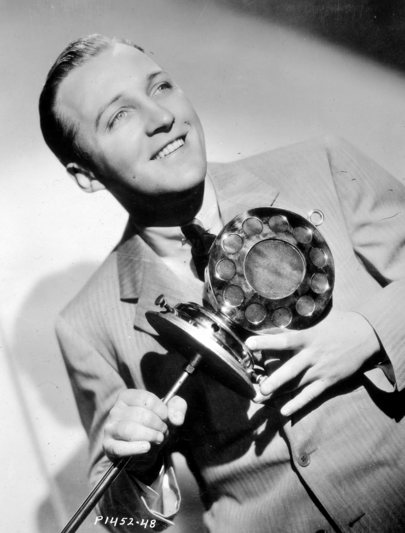Bing Crosby With John Scott Trotter And His Orchestra Faith Of Our Fathers / God Rest Ye Merry Gentlemen