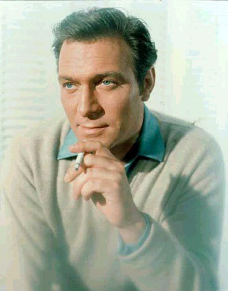 Christopher Plummer young