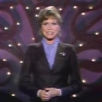 Mary Tyler Moore Performing Paul McCartney's <i>With a Little Luck</i>