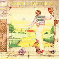 "Elton John ""Goodbye YEllow Brick Road"""