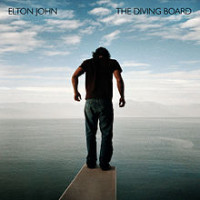 Elton John, The Diving Board