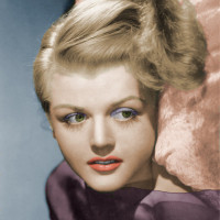 Angela Lansbury color