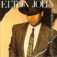 "Elton John, ""Breaking Hearts"""
