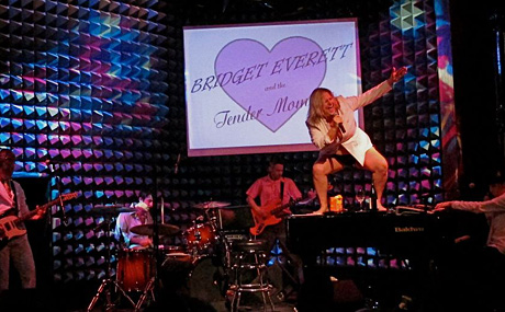 Bridget Everett Tender Moments