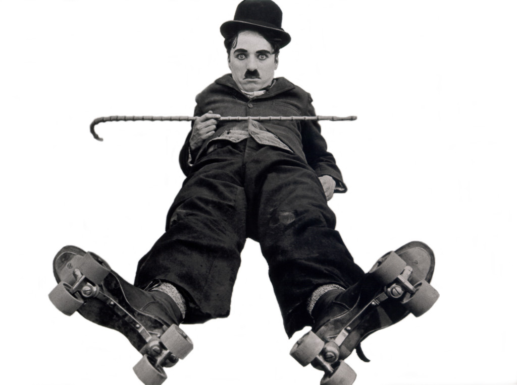 Chaplin, Charlie (Rink, The)_01