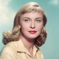 Joanne Woodward 1950s
