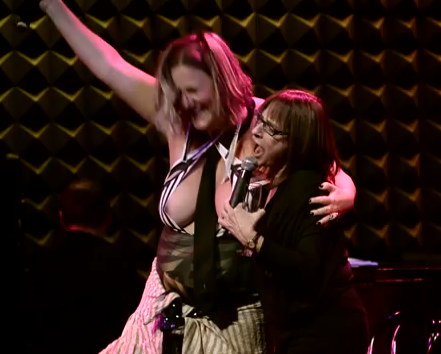 Bridget Everett, Patti LuPone