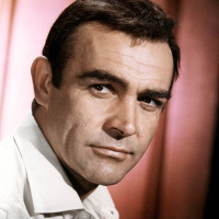 Sean Connery red