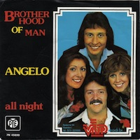 "Bad Songs I Love: Brotherhood of Man's ""Angelo"" (1977)"