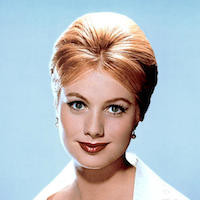 Shirley Jones young