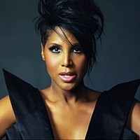 Toni Braxton featured