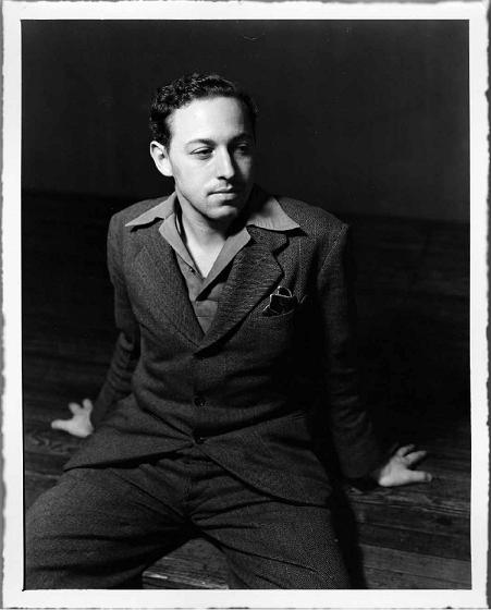 Tennessee Williams 1940s