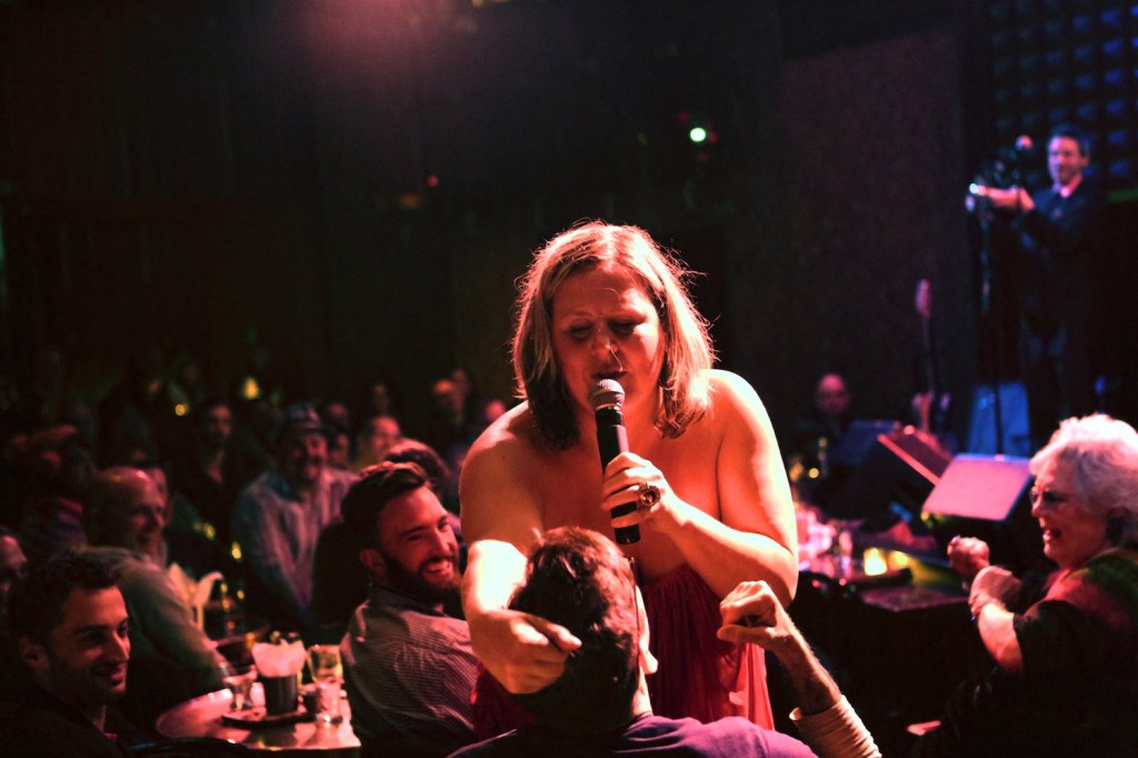 Bridget Everett ,Jake Swartz