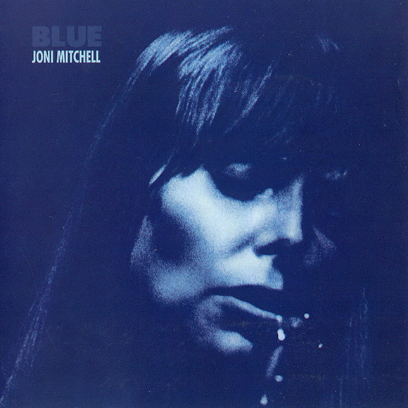 "Joni Mitchell, ""Blue"""