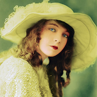 <i>Eating With the Stars:</i> Lillian Gish's Lemon Pie