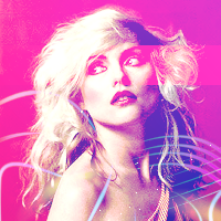 <i>Stargayzing</i> Quote of the Day: Debbie Harry