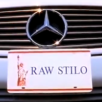 """Cutie"" by Raw Stilo: or, The Time I Produced an R&B Music Video with Malcolm Lee"