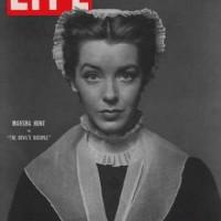 Marsha Hunt actresss